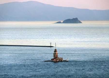 Bosphorus | © michael clarke stuff / WikiCommons