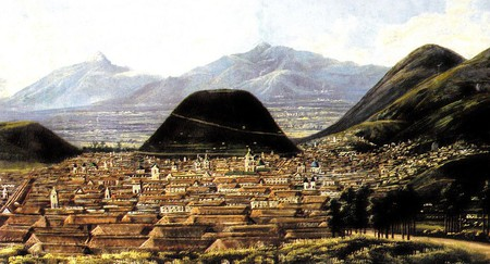 Quito after Spanish Colonization | By Rafael Salas /Wikicommons