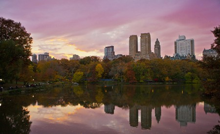 Central Park, NYC | © Anthony Quintano / Flickr