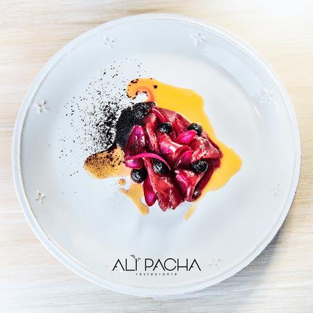 Ali Pacha | © Courtesy of Ali Pacha