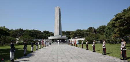 Korea Memorial Day at the Seoul National Cemetery | © KoreaNet / Flickr