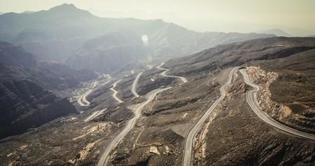 Jebel Jais | © Jaguar MENA/Flickr