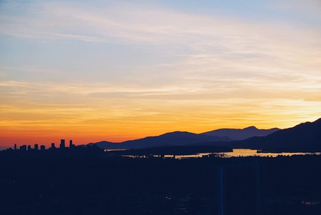 Vancouver sunsets | © Hayley Simpson