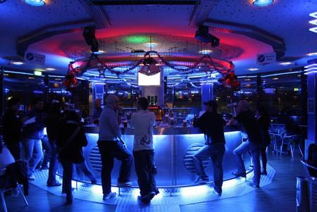 Generator Hostel Bar