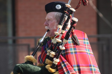 Piper | © Scott Clark/Flickr