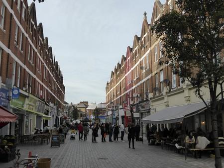 Balham, London   © Stephen Colebourne/Flickr