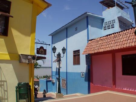 Las Peñas, Guayaquil | @Dan/Flickr