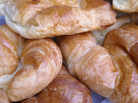 Croissants are undergoing a crisis due to a butter shortage | © Baxtis/Flickr