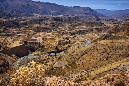 Peru | © Pedro Szekely / Flickr