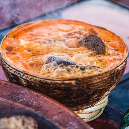 Stone soup | © victorfotomx / Flickr