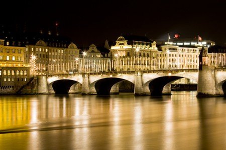 Basel © son_gismo/ Flickr
