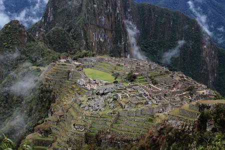 Machu Picchu | © Roberto De la Parra/Flickr