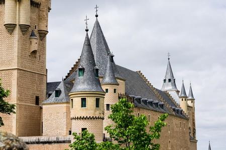 The Alcazar of Segovia    © Eirien / Flickr