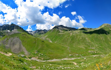 Kaçkar Mountains | © BRIEF / Flickr
