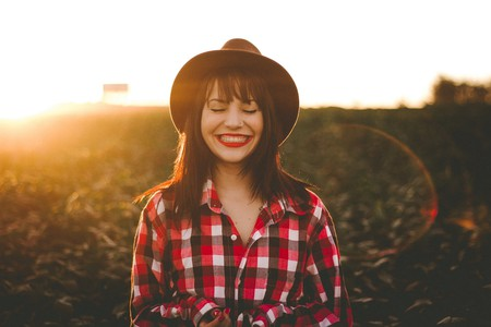 Don't forget to smile | © Allef Vinicius / Unsplash