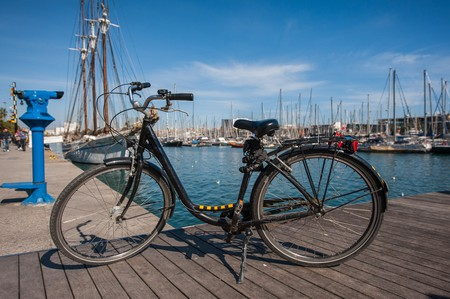 Sign up to a bike tour in Barcelona