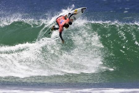 Peru Surf | © surfglassy/Flickr