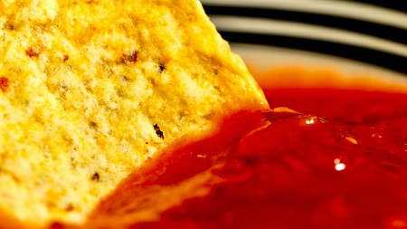 Chips and Salsa | © Jason Jacobs/Flickr