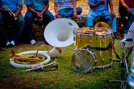 Dance away Carnaval in Tepoztlan