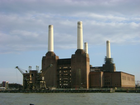 Battersea | © CeresB/Flickr