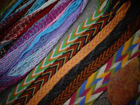 Wayuu mochilas | © Javier Ignacio Acuña Ditzel / Flickr