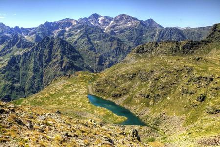 The mountains of Andorra | Pixabay