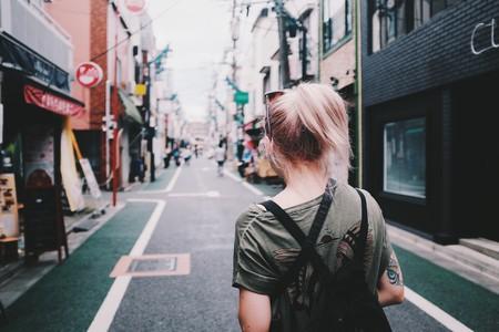 Traveler | © Stocksnap/Pixabay