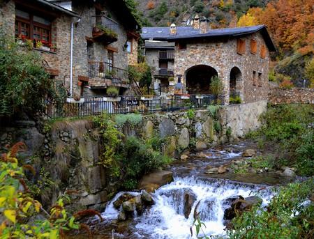 Bixessarri, Andorra