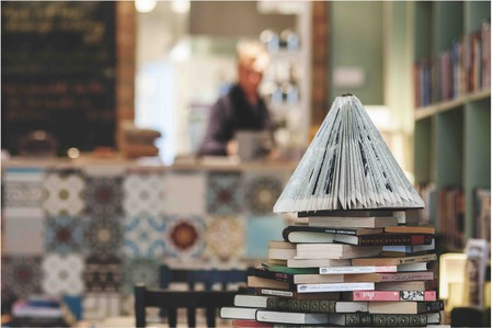 Books & Brunch | © Silvie Bonne / Courtesy of Books & Brunch