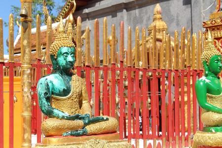Wat Phra That Doi Suthep |  © reginaspics / Pixabay