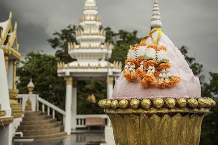 Temple | ©Dominique20/Pixabay