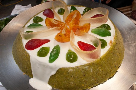 Cassata©MarkGordon/Flickr