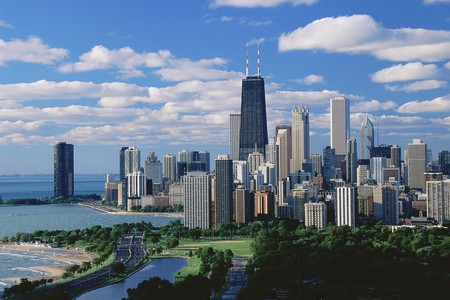 Chicago, Lincoln Park & Diversey Harbor | © Joseph Sohm / Shutterstock