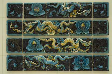 Chinese artwork at the British Museum | © Francesco Gasparetti/Flickr
