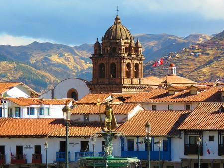 Cusco | © jdbenthien/pixabay
