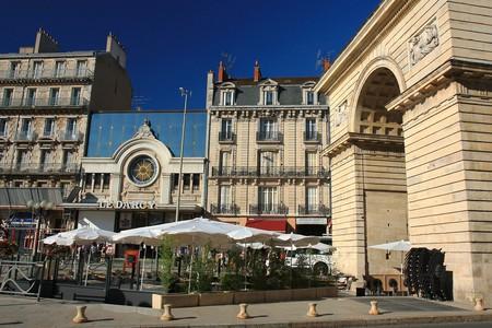 Dijon's historical centre | © Andrea Schaffer / Flickr