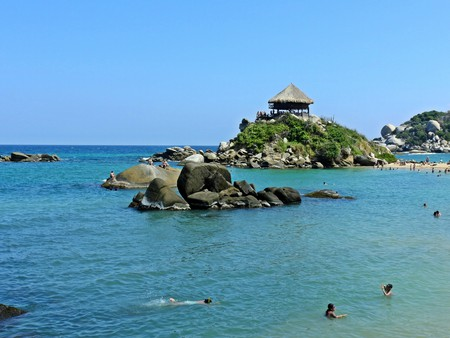 Tayrona National Park | Chris Bell © The Culture Trip