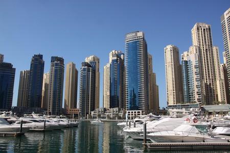 Dubai | © RiskPlayWin/Pixabay