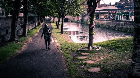 A Rainy Day in Dublin | © Giuseppe Milo/ Flickr