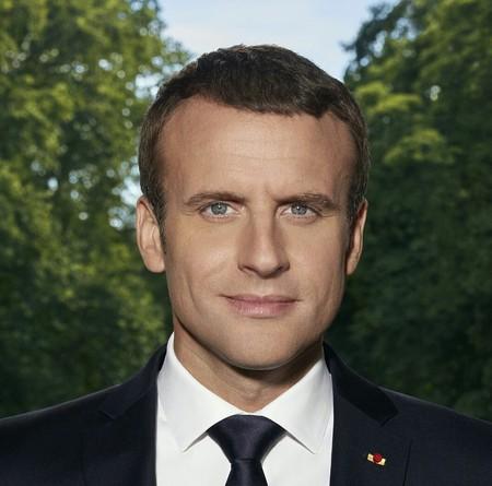 Emmanuel Macron | © Soazig de La Moissonnière/Wikimedia Commons
