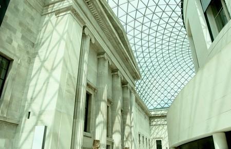 British Museum | © jtweedie1976/Flickr