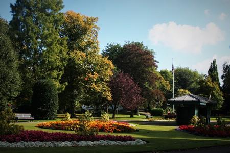 Victoria Park | © Brian Taylor/Flickr