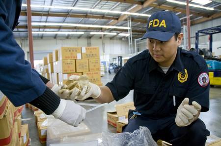 © The U.S. Food and Drug Administration/Flickr