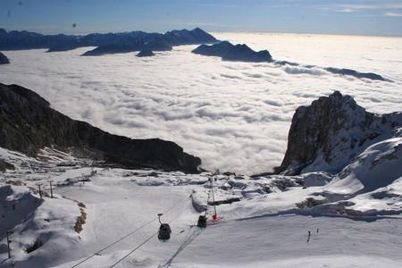 Kanin Ski Resort | Courtesy of Kanin Ski Resort