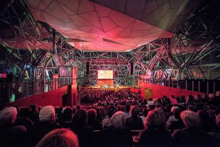 Courtesy Melbourne Writers Festival