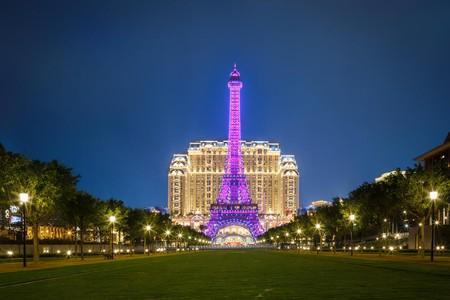 Parisian Macao | Courtesy of Sands China