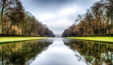 """<a href=""""http://maxpixel.freegreatpicture.com/Park-Benrath-Castle-Mirrored-Mirroring-Duesseldorf-1998437"""" target=""""_blank"""" rel=""""noopener noreferrer"""">Park at Benrath Castle / Max Pixel</a>"""