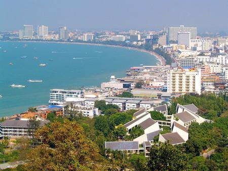 Pattaya beach | ©41330/Pixabay