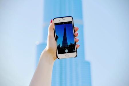 Dubai   © Tim Gouw/Pexels