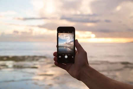 Instagram photos can be tough to perfect   © Pixabay